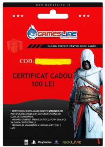gamesline-cadou