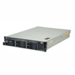 server-second-hand-ibm-eserver-x336