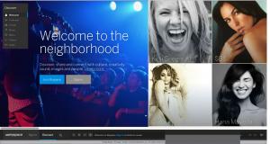 myspace se reinventeaza
