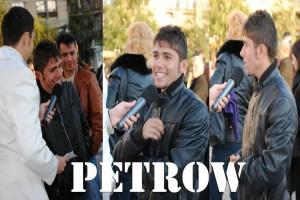 petrow iasi