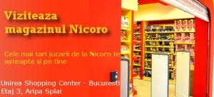 Magazinul Nicoro