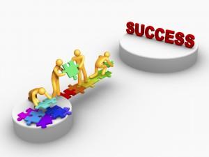 afaceri de succes