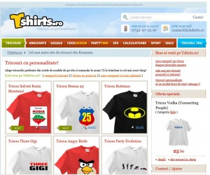 magazin online tricouri personalizate-tshirts