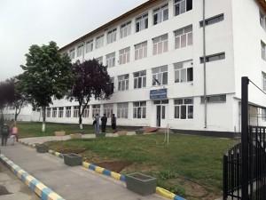grupul scolar industrial energetic turceni