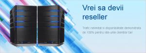 reseller hosting Romtelecom
