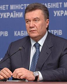 presedinte ucraina