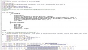programare web