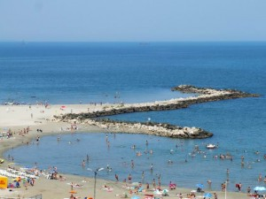 despre litoralul romanesc