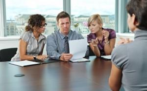 Cum trebuie sa se desfasoare un interviu de angajare
