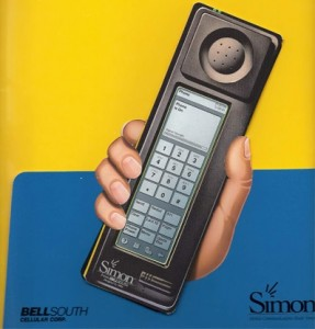 Telefonul touchscreen – aparatul viabil a fiecarei generatii