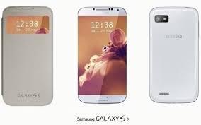 Samsung Galaxy S5 – cel mai bun smartphone de pe piata?