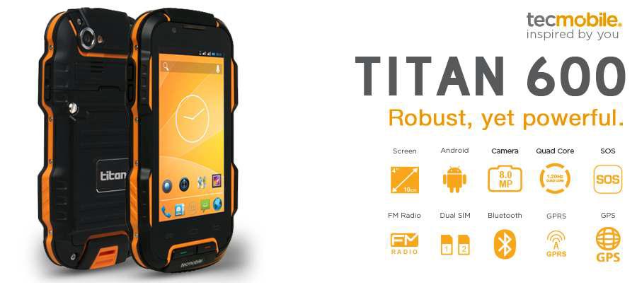 Care este cel mai rezistent telefon cu Android din lume ?