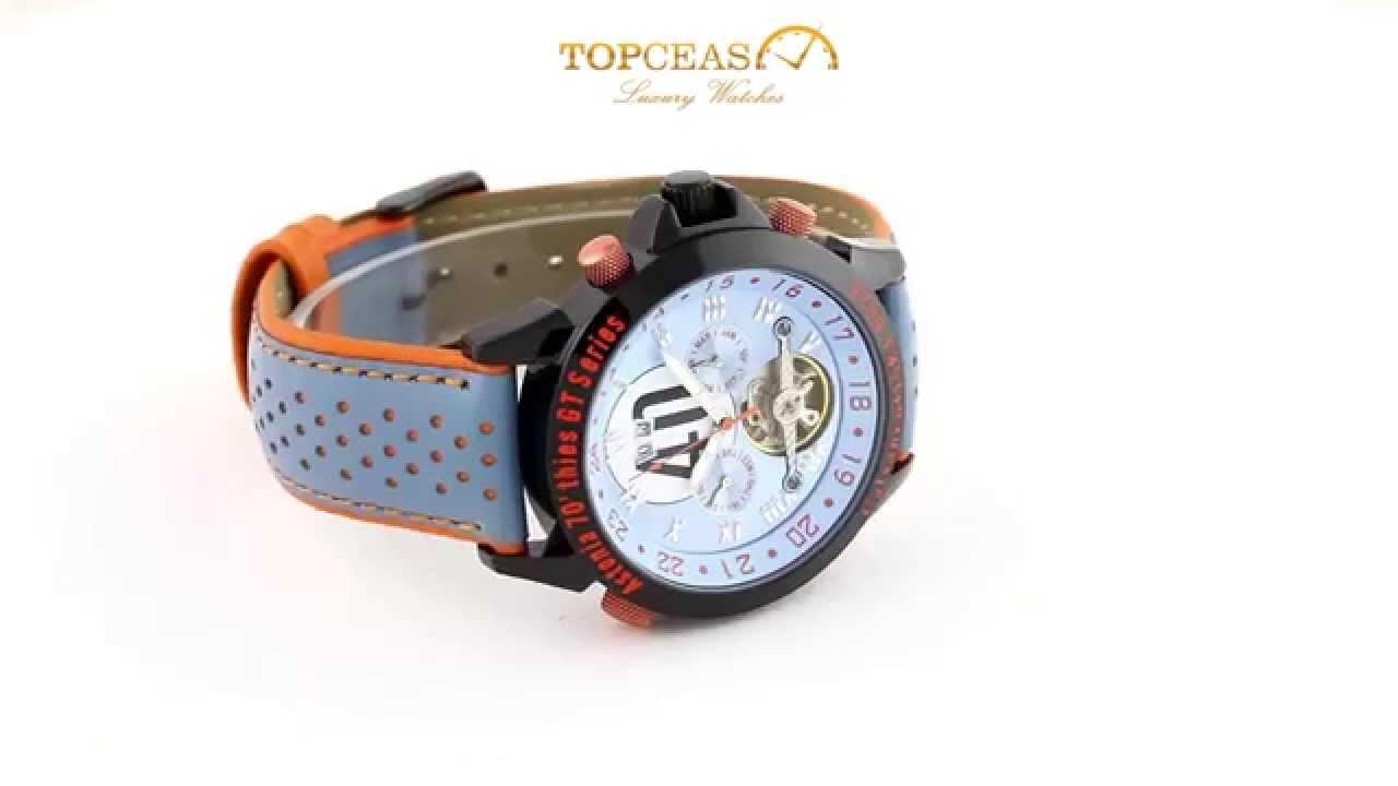 Caracteristicile ceasurilor pentru scufundari