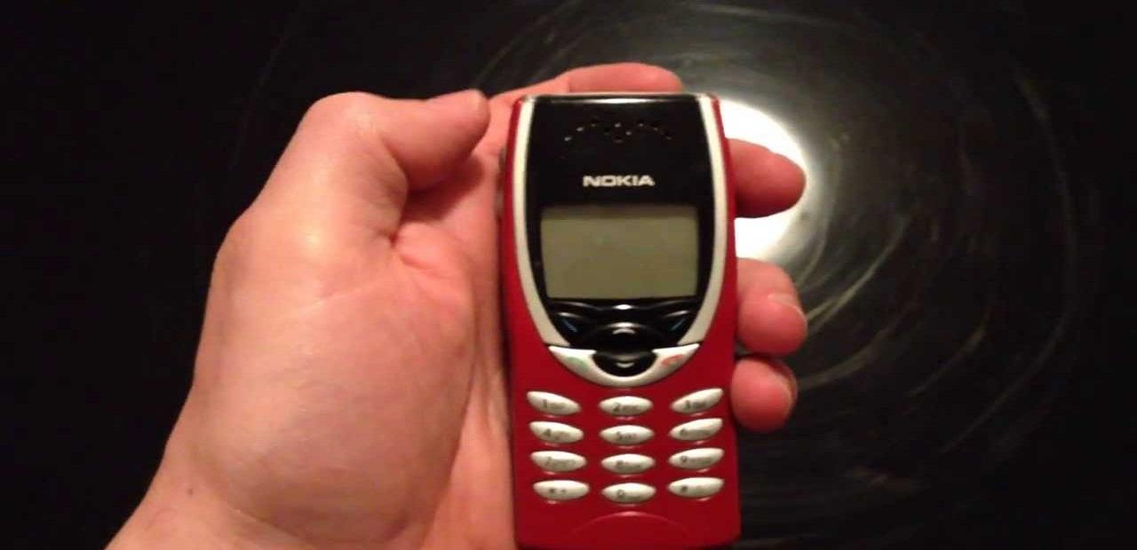 De ce revin vechile telefoane mobile in atentia utilizatorilor?