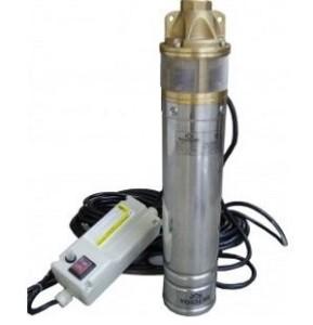 pompa submersibila functionare in sistem hidrofor de 1100w