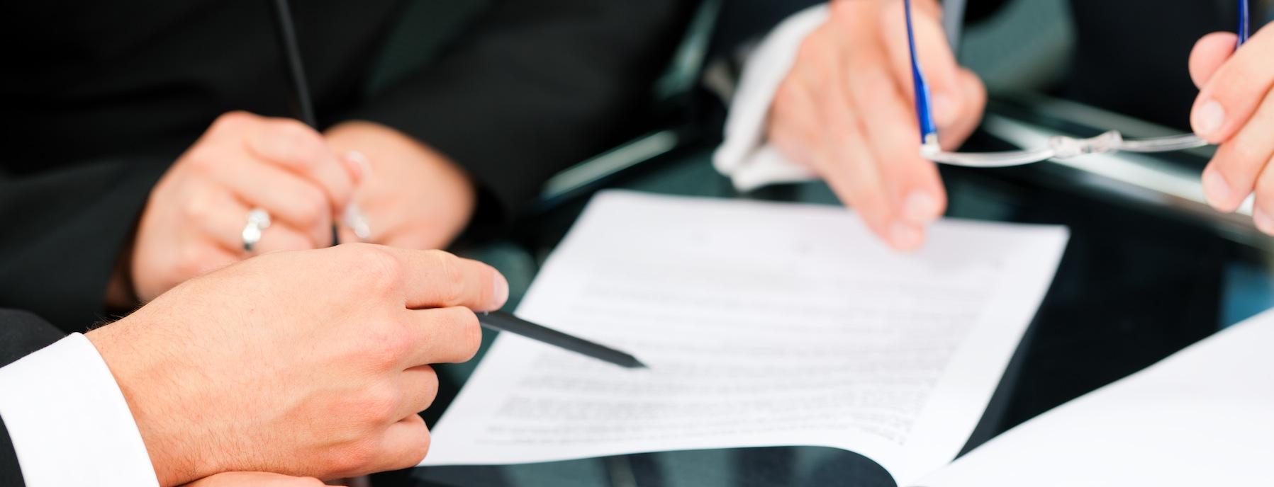 Cum sa colaborezi cat mai bine cu avocatul tau?