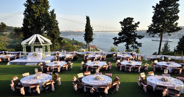 Cum sa organizati o nunta in aer liber?