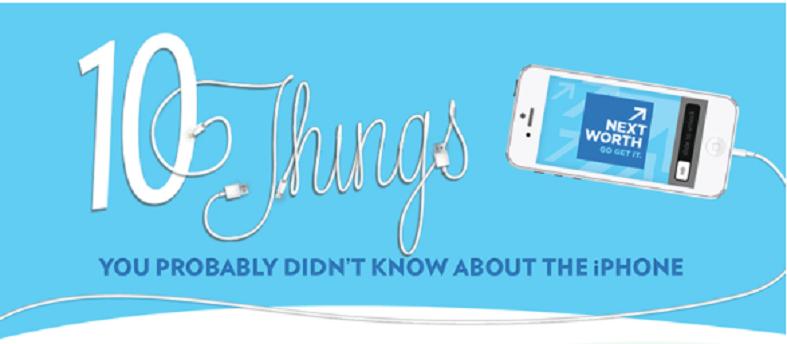 Zece lucruri pe care nu le stiai despre iPhone