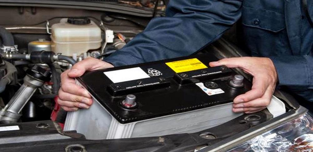 baterii auto Exide