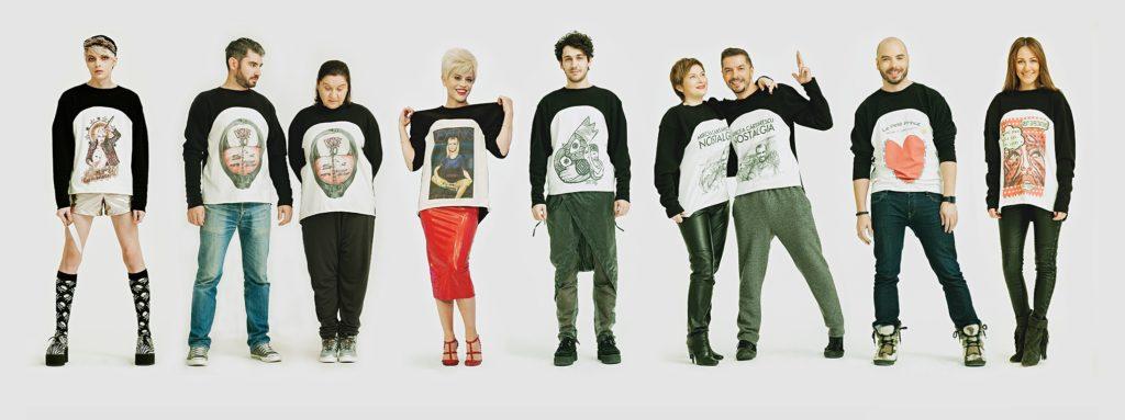 De ce este preferata imprimarea digitala a tricourilor?