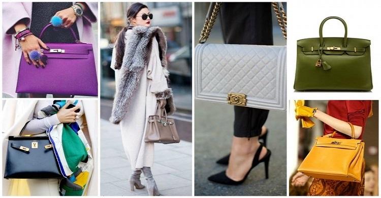 Cum alegi geanta care ti se potriveste?