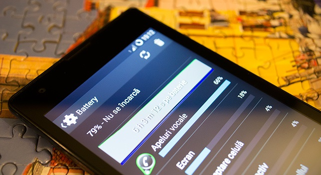 Smartphone-ul Android – problemele cu bateria si cum pot fi rezolvate