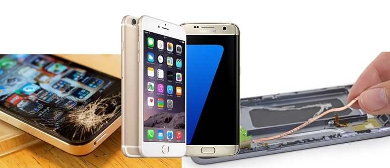Ce se poate repara la un telefon?