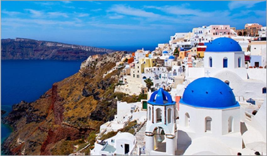 Grecia: o destinatie placuta si in sezonul rece