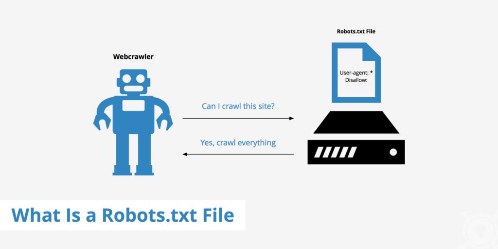 Structura unui fisier Robots.txt