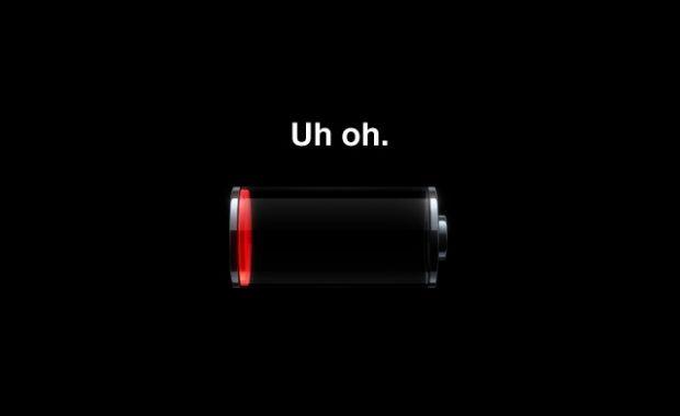 Cateva probleme ale bateriilor de smartphone