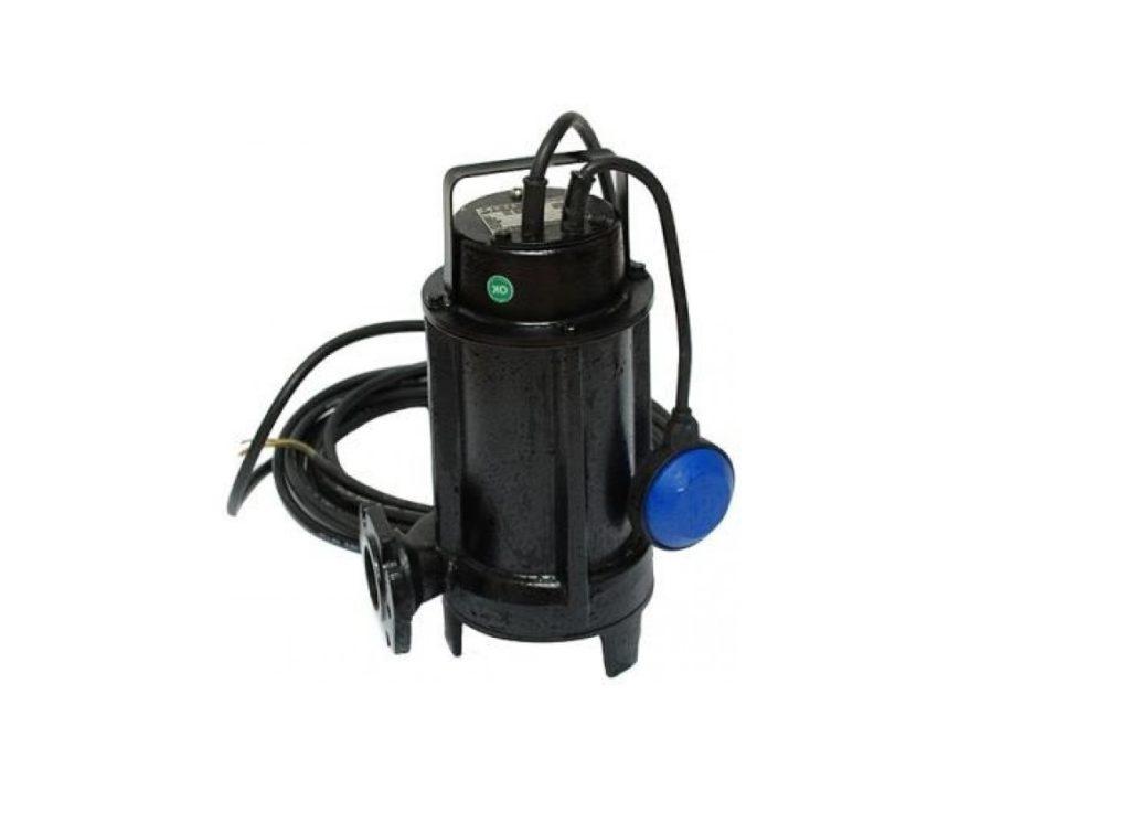 De ce este importanta pompa cu tocator Zenit GRS 100?