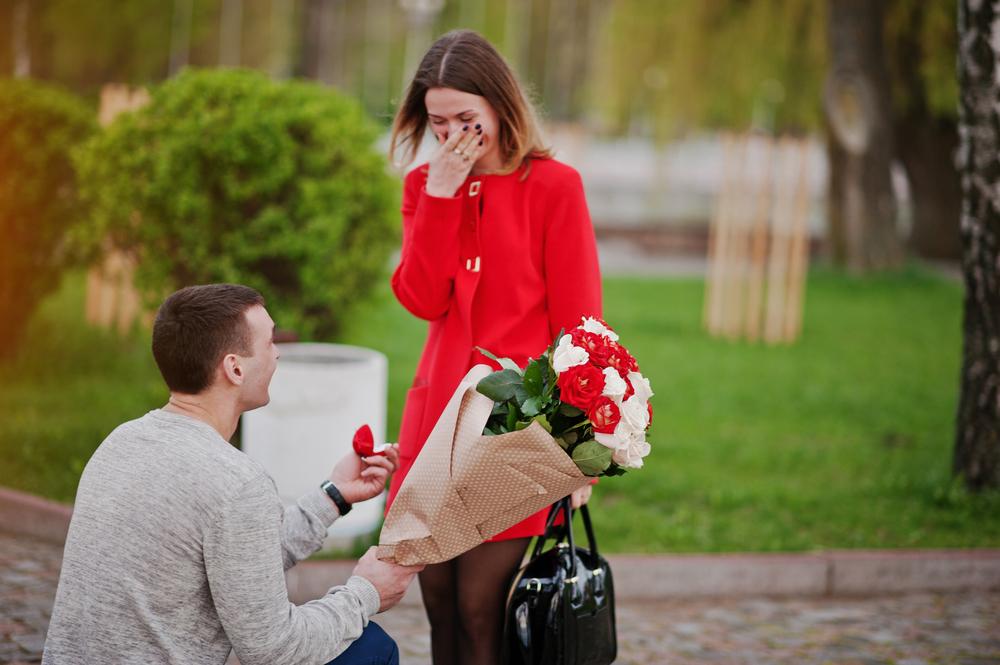 Inelele de logodna din aur – cum sa le alegi