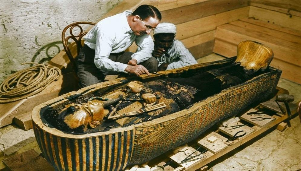 Sarcofagele – mai pretioase decat se crede