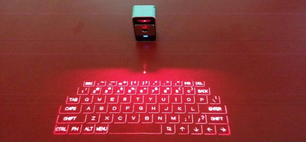 Tastatura virtuala pentru telefoanele cu Android