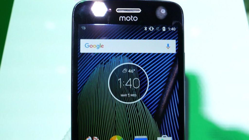 Moto G5 Plus – telefonul de buget al anului 2017?
