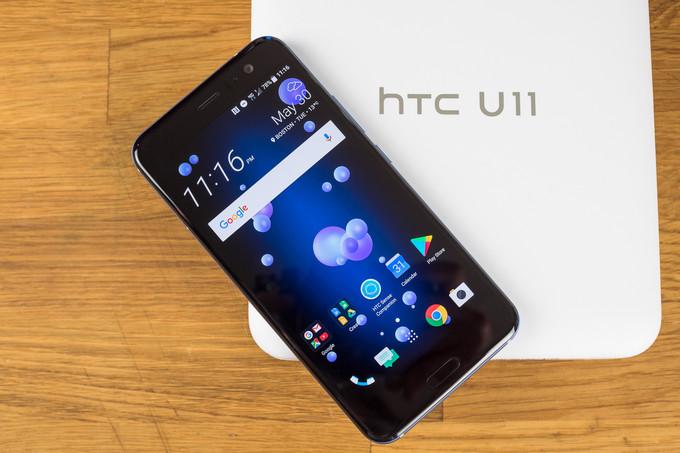 Este HTC U11 un telefon rezistent in timp?