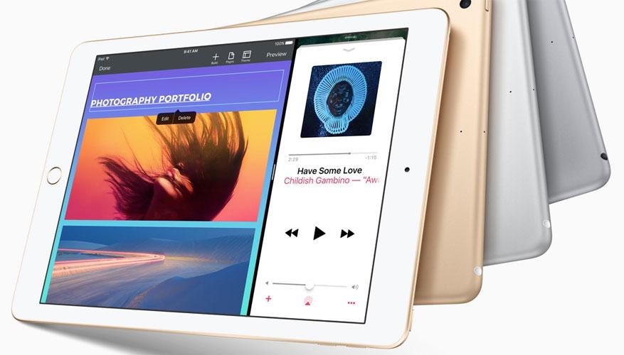 De ce sa cumperi noul iPad de 9.7 inch?