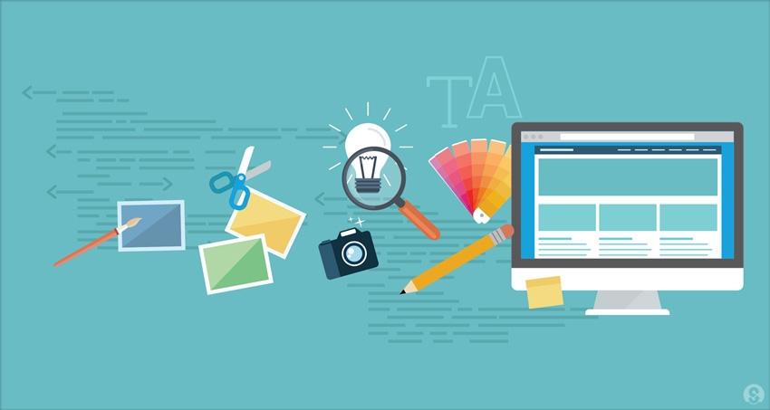 Ce poate face un designer profesionist pentru website-ul tau?