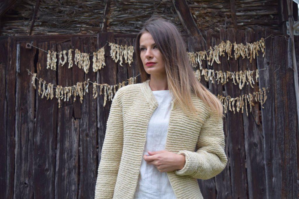 Ce este si cum se foloseste lana in vestimentatie