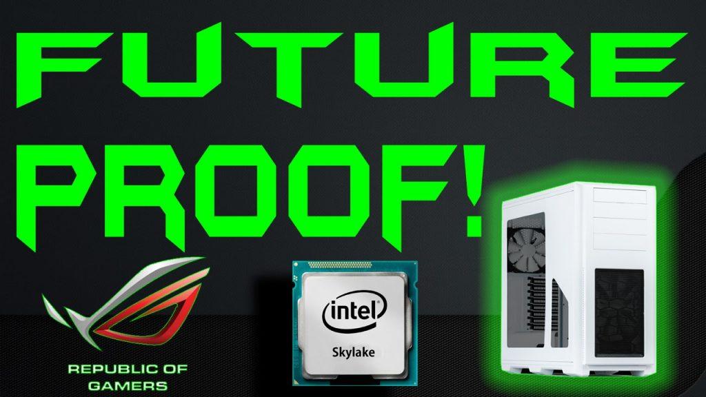 Cat de futureproof sunt calculatoarele second hand?
