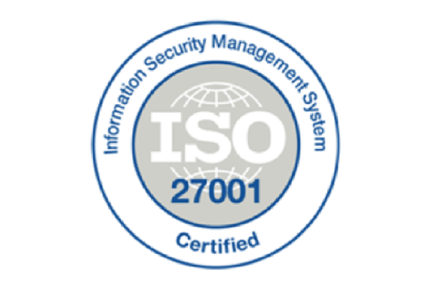 What are the goals of ISO 27001 certification?