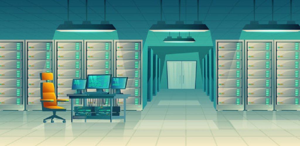 Ce inseamna web hostingul?