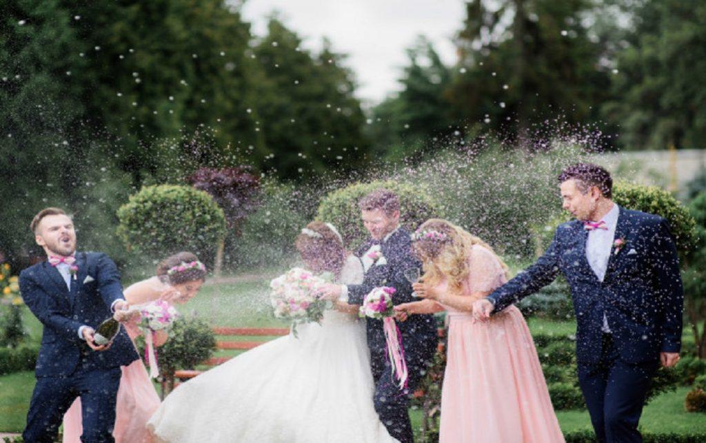 Sfaturi pentru a alege trupa pentru nunta