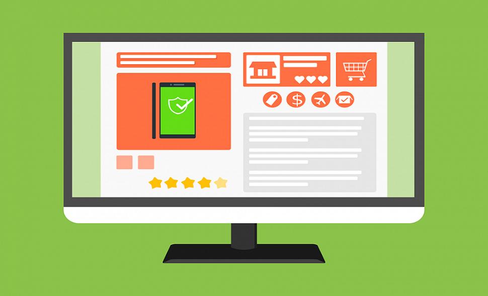 Cum gasesti cea mai buna platforma de comert online