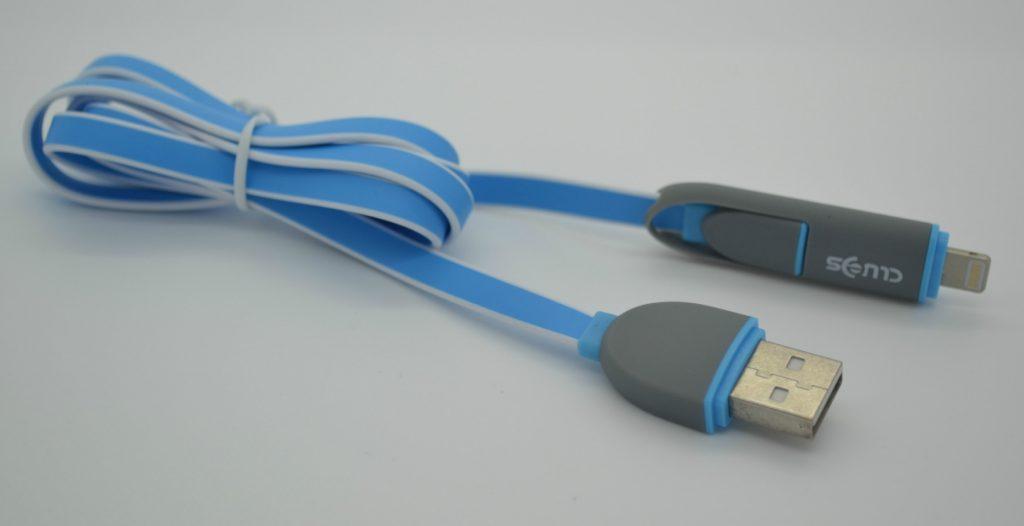 Cum se cumpara un cablu de date?