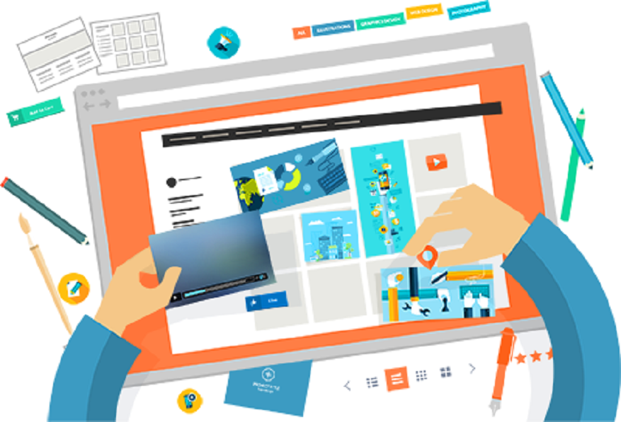 Cum se face corect un site web?