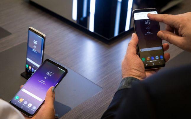 Factori care pot afecta touchscreenul unui smartphone