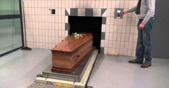 Ce inseamna Crematoriu?