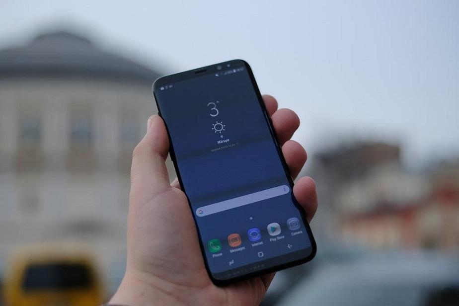 Bateria smartphone-ului...face diferenta?