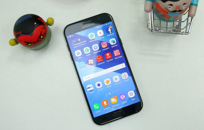 Sfaturi utile pentru a spori securitatea telefonului Samsung Galaxy A7